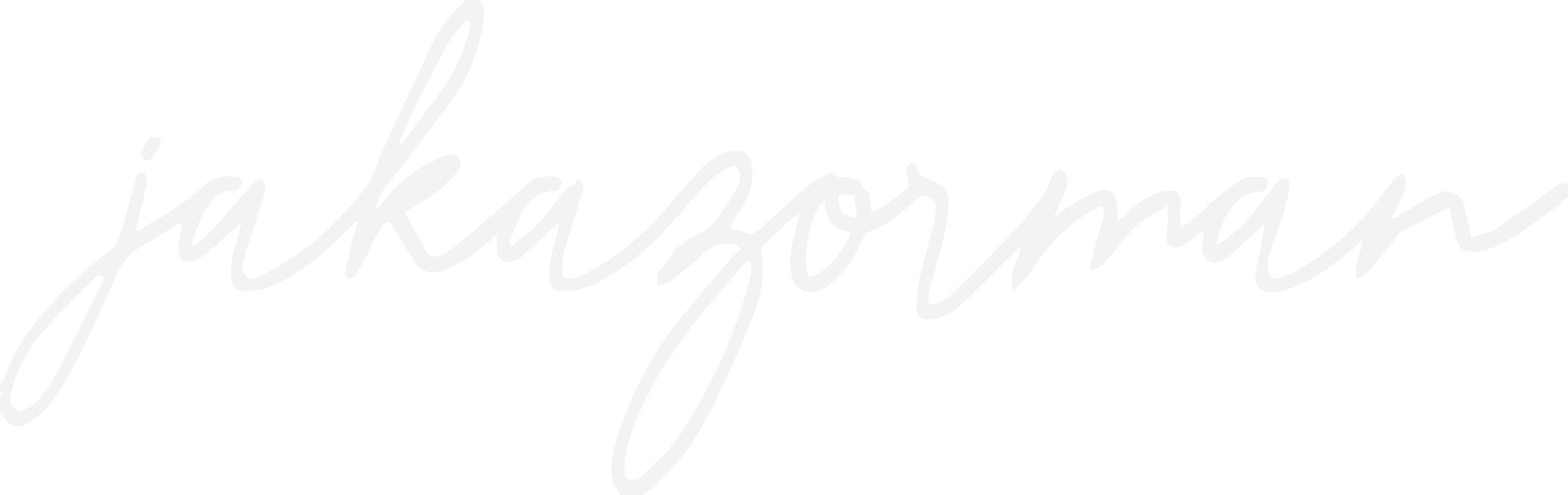 JakaZorman